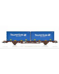 Topline Godsvogner, nmj-topline-507116-cargonet-lgns, NMJT507.116