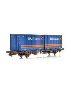 Topline Godsvogner, nmj-topline-507118-cargonet-lgns, NMJT507.118