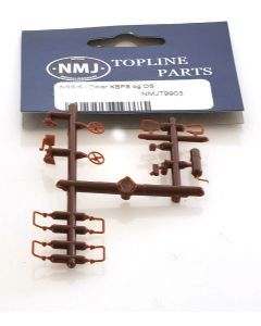 Topline Deler, , NMJT9903