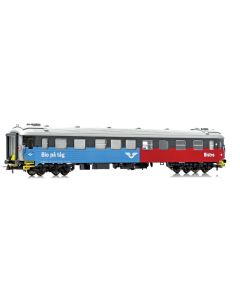 Topline Personvogner, NMJ Topline SJ S11 4871 Cinema and Bistro coach., NMJT202.501