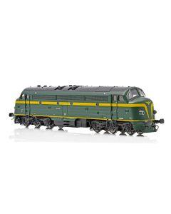 Topline Lokomotiver, , NMJT95401