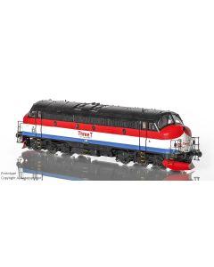 Topline Lokomotiver, nmj-topline-90503-three-t-tmy-1110-dcc-sound, NMJT90503