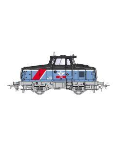 Lokomotiver Svenske, jeco-z70-a711-sj-738-dc, JECZ70-A711