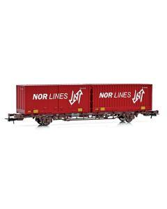Topline Godsvogner, nmj-topline-507114-cargonet-lgns-nor-lines, NMJT507.114