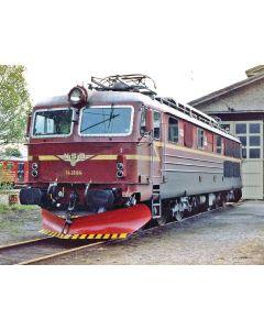 Topline Lokomotiver, nmj-topline-93101-nsb-el14-2164-dc, NMJT93101
