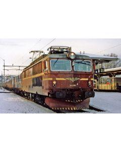 Topline Lokomotiver, nmj-topline-93102-nsb-el14-2182-dc, NMJT93102