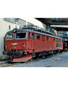 Topline Lokomotiver, nmj-topline-93103-nsb-el14-2181-dc, NMJT93103