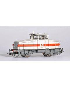 Lokomotiver Svenske, jeco-z65-a330-tagab-z65-206-dc, JECZ65-A330
