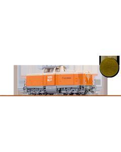 Lokomotiver Danske, brawa-42834-vltj-lemvigsbanen-ml-25-dcc, BRA42834