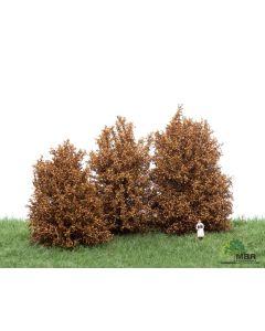 Busker, MBR-Model-50-4006-high-bushes-dry-3-pcs, MBR50-4006