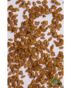 Løv og matter for trær, mbr-model-50-6004-oak-leaves-dry, MBR50-6004