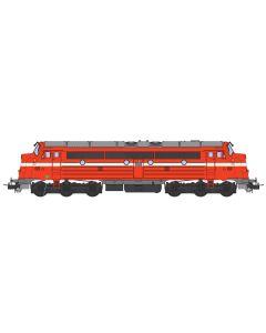 Topline Lokomotiver, , NMJT90209