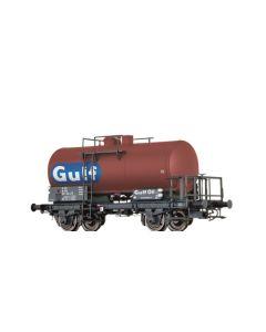 Godsvogner Danske, brawa-49247-dsb-20860701232-4-9-gulf-oil, BRA49247