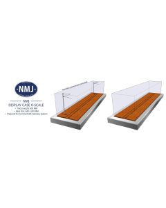 NMJ Exclusive, nmj-exclusive-nmje89905-nmj-0-gauge-display-case-60-cm-long, NMJE89905