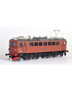 Lokomotiver Svenske, , JECF-A631