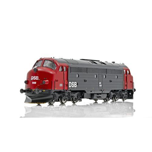 Topline Lokomotiver, , NMJT95103