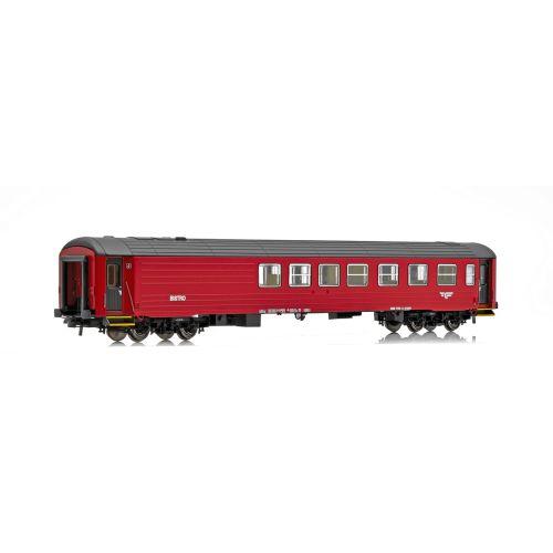 Topline Personvogner, NMJ Topline modell av NSB FR3-2 21266 NSB Bistro vogn., NMJT110.303