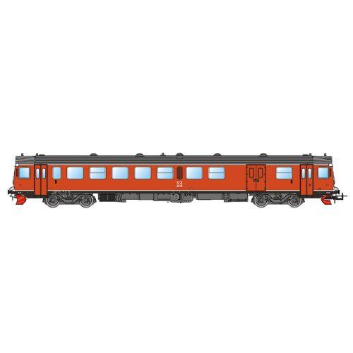 Digital, nmj-topline-94015-sj-yf1-1329-oransje-dcc-med-lyd-h0, ESU58419