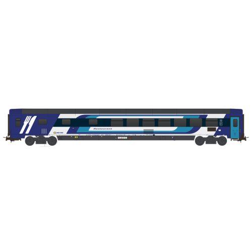 Topline Personvogner, nmj-topline-407103-mav-wrmz-88-91-110-5-new-color-H0, NMJT407.103