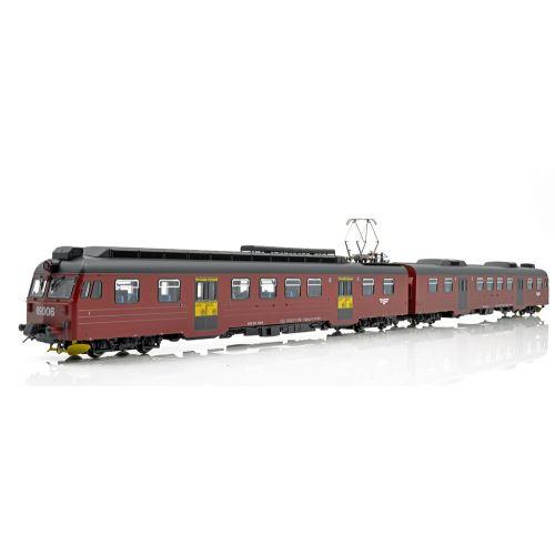 Topline Lokomotiver, nmj-topline-84202ac-nsb-bm69-6915-ac, NMJT84.202AC
