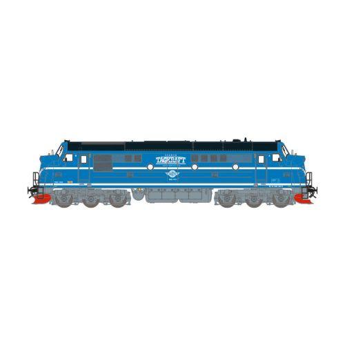 Lokomotiver Svenske, , DK-8750094
